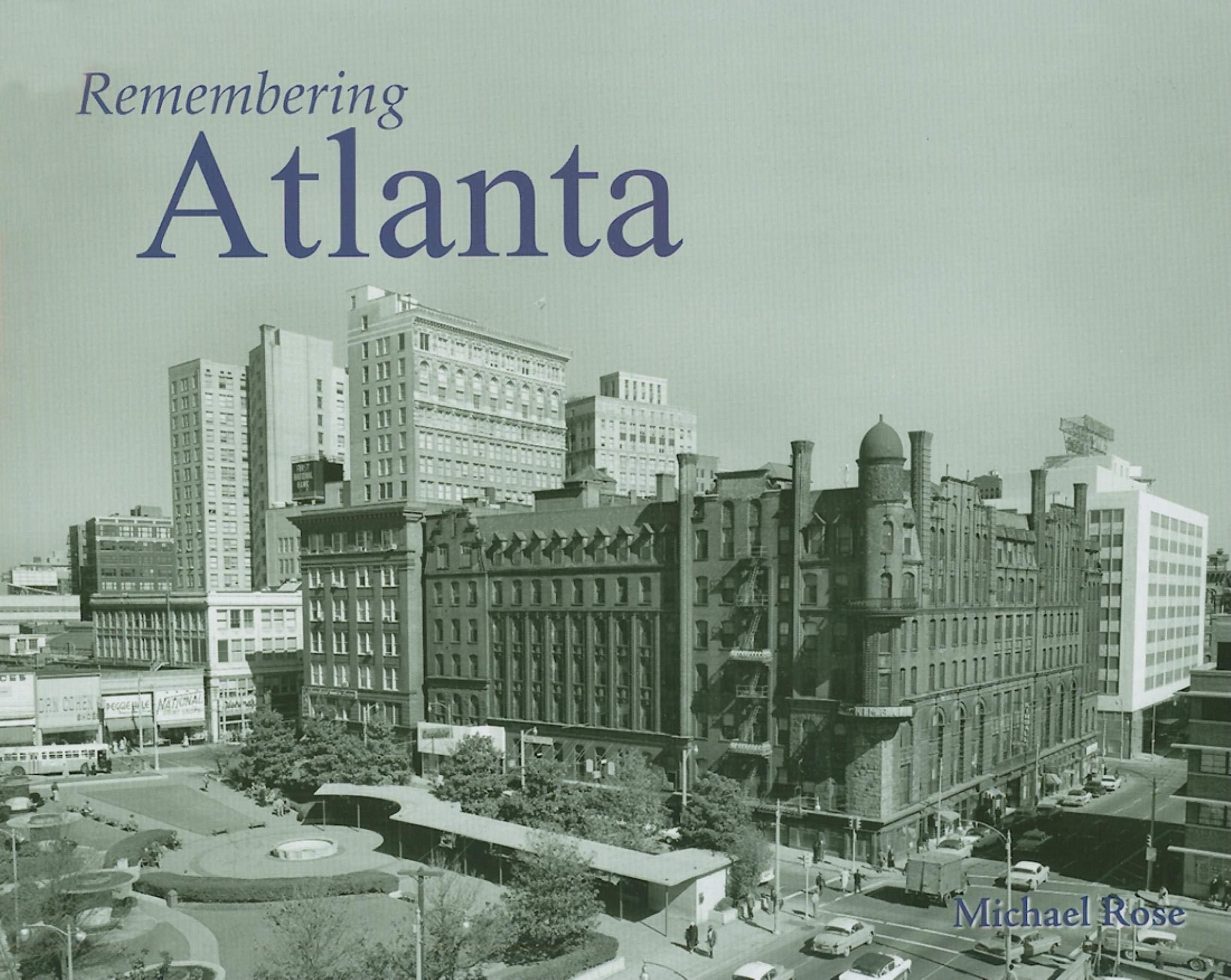 Remembering Atlanta PDF