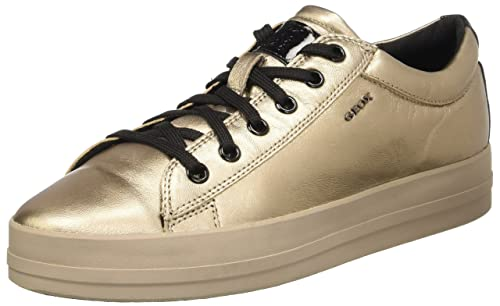 Womens D Hidence B Low-Top Sneakers Geox szGp8NtUf