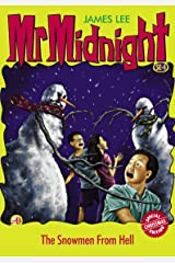 Mr Midnight Christmas Special Edition SE#4: The Snowmen From Hell (Mr Midnight Special Edition) Kindle Edition