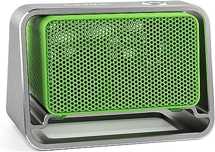 LIMINK - Purificador de Aire generador de ozono para Coche, 500 MG ...
