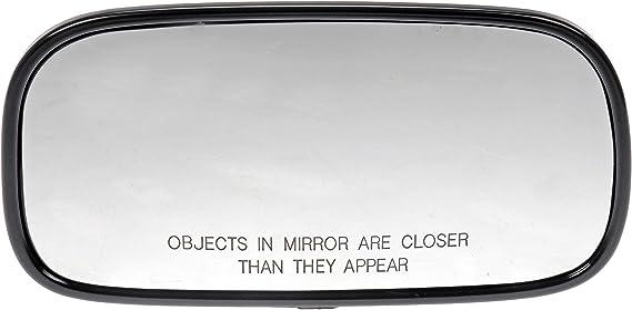 NEW Mirror Glass SEVILLE DEVILLE LUCERNE Passenger Side **FAST SHIPPING**