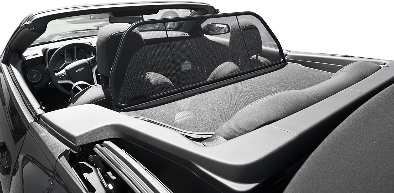 Windstop and Wind Blocker Camaro Convertible 2011 to 2015 Love The ...
