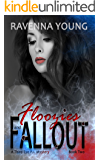 Floozies and Fallout (Third Eye P.I. Book 2)