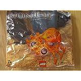 Lego Bionicle Mini Set #1441 Fikou (Bagged)