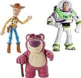 "Disney/Pixar Toy Story 4"" Basic Figures #5 (3 Pack)"