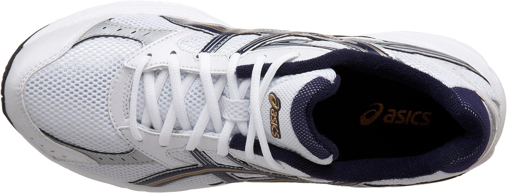 Asics Gel-Strike 2 Zapatilla deportiva: Amazon.es: Zapatos y ...
