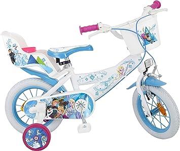 Bicicleta para niña, 12