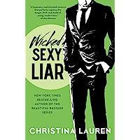 Wicked Sexy Liar: 4
