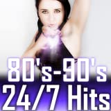 80s & 90s music hits player. all 80's and 90's great top 100 hits radio stations from all genres