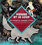 Encore + d'histoires, Tome 01: Pierre et le Loup, suivi du Canard est toujours vivant, livre-CD