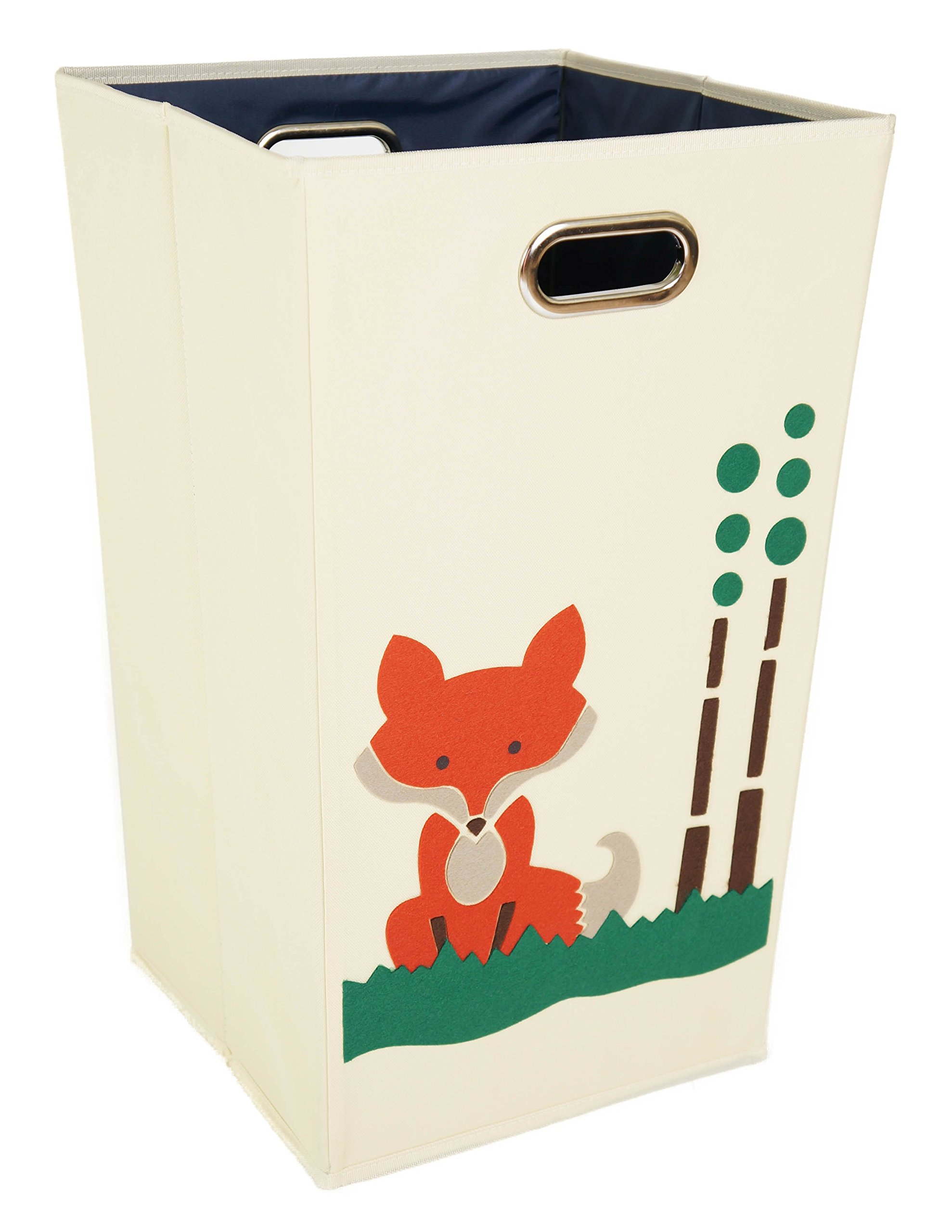 Twirly Kids Hamper, Fox