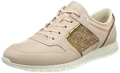 72c62ab0dd2e2c Ecco Damen Sneak Ladies Sneaker  Amazon.de  Schuhe   Handtaschen