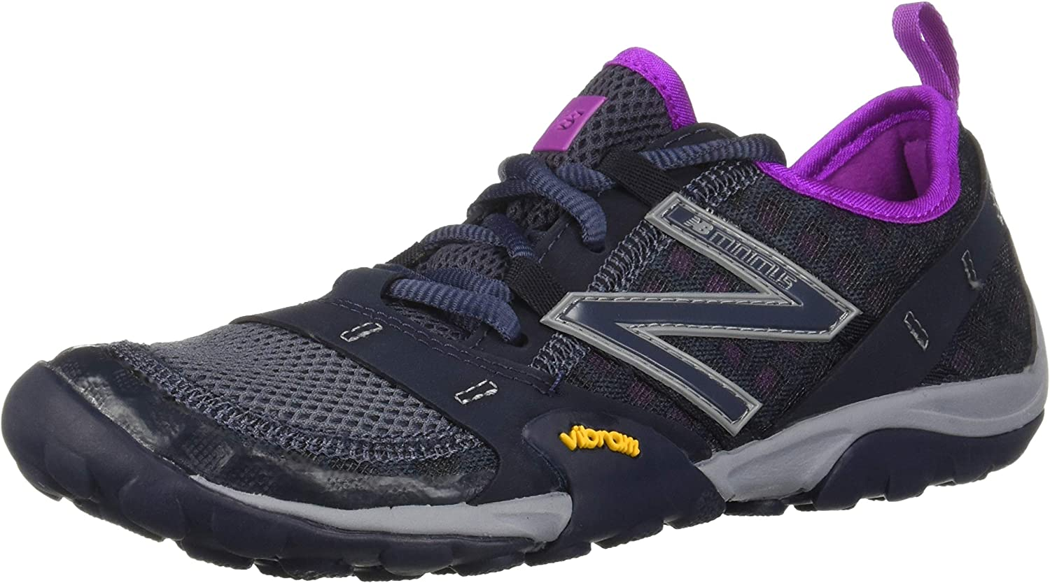 New Balance Women s 10v1 Minimus Trail Running Shoe