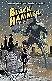Black Hammer 2 – L'Evento