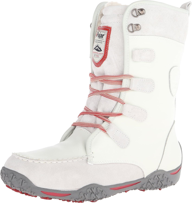 Pajar Women's Gaetana Boot   Snow Boots