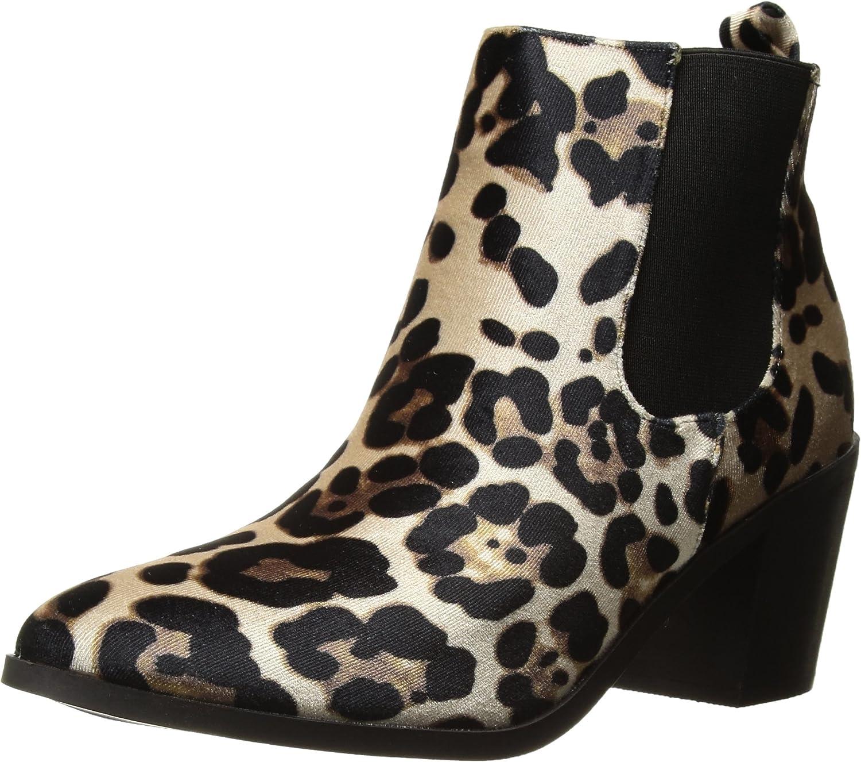 Madden Girl Women's Barbiee Ankle Boot