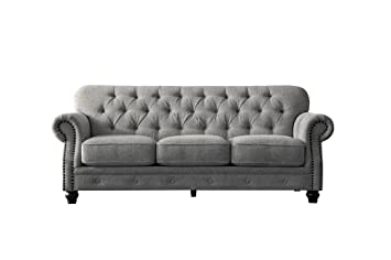 Acanva Living Room Sofa Couch
