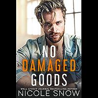 No Damaged Goods (English Edition)
