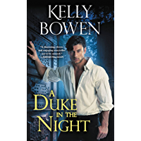 A Duke in the Night (The Devils of Dover Book 1)