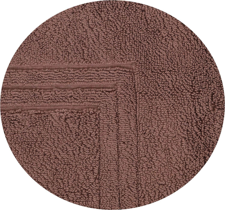 Betz Scendibagno Gold Misure: 50 x 70 cm Colore: Marrone Noce 100/% Cotone qualit/à: 950g//m/²