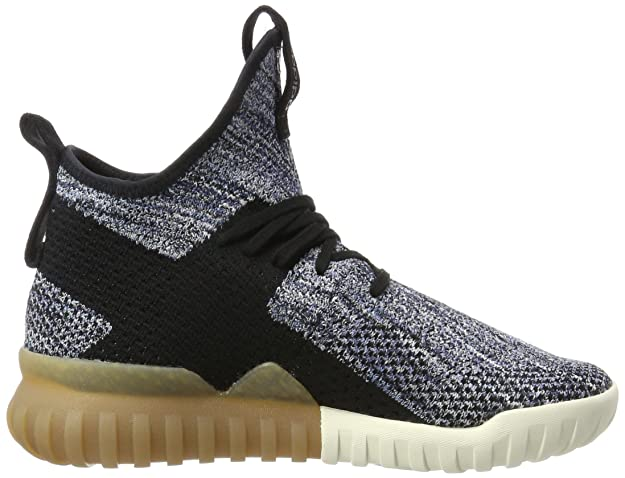 adidas Tubular X Primeknit, Chaussures de Fitness Homme