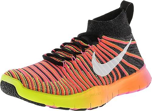 check out 9a4e3 df67d Nike Free Train Force Flyknit, Zapatillas de Senderismo para Hombre  Amazon.es Zapatos y complementos
