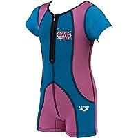 ARENA Awt Warmsuit Protection Gear, Unisex niños