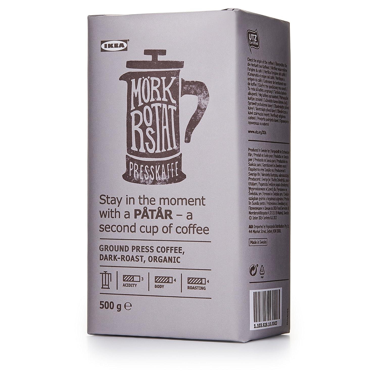 bulletproof kaffe sverige