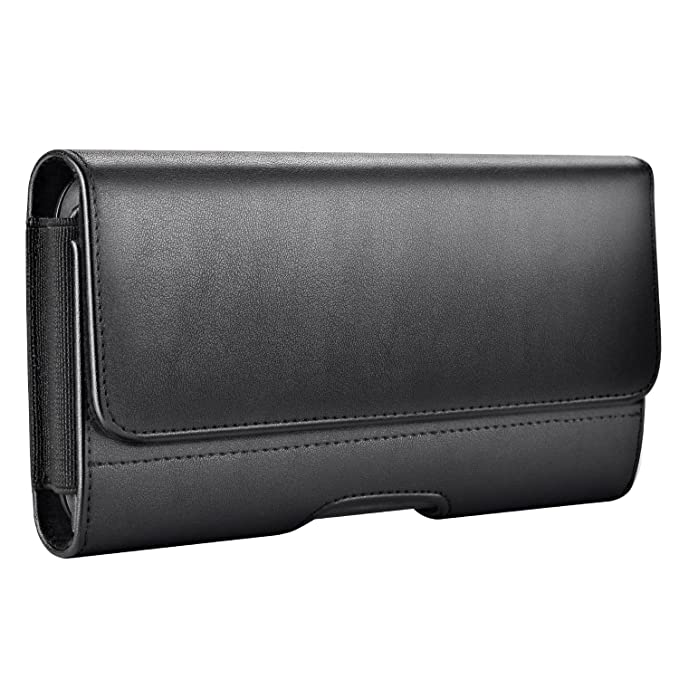 Mopaclle Apple iphone 8 Plus Funda para Cinturón , Ranuras para Tarjetas con Broche Magnético para iPhone XS Max, iphone 8 Plus, iphone 7 Plus ,iphone ...
