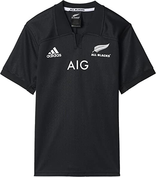 : adidas New Zealand All Blacks 201617 Home
