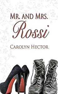 Mr. and Mrs. Rossi (Special Tasks Bureau Series)