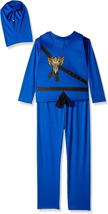 Top 10 Blue Ninja Costume Charades