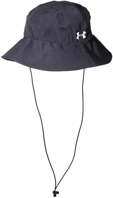 7e98619989d55 Amazon.com  Under Armour Men s Warrior Bucket Hat  Sports   Outdoors