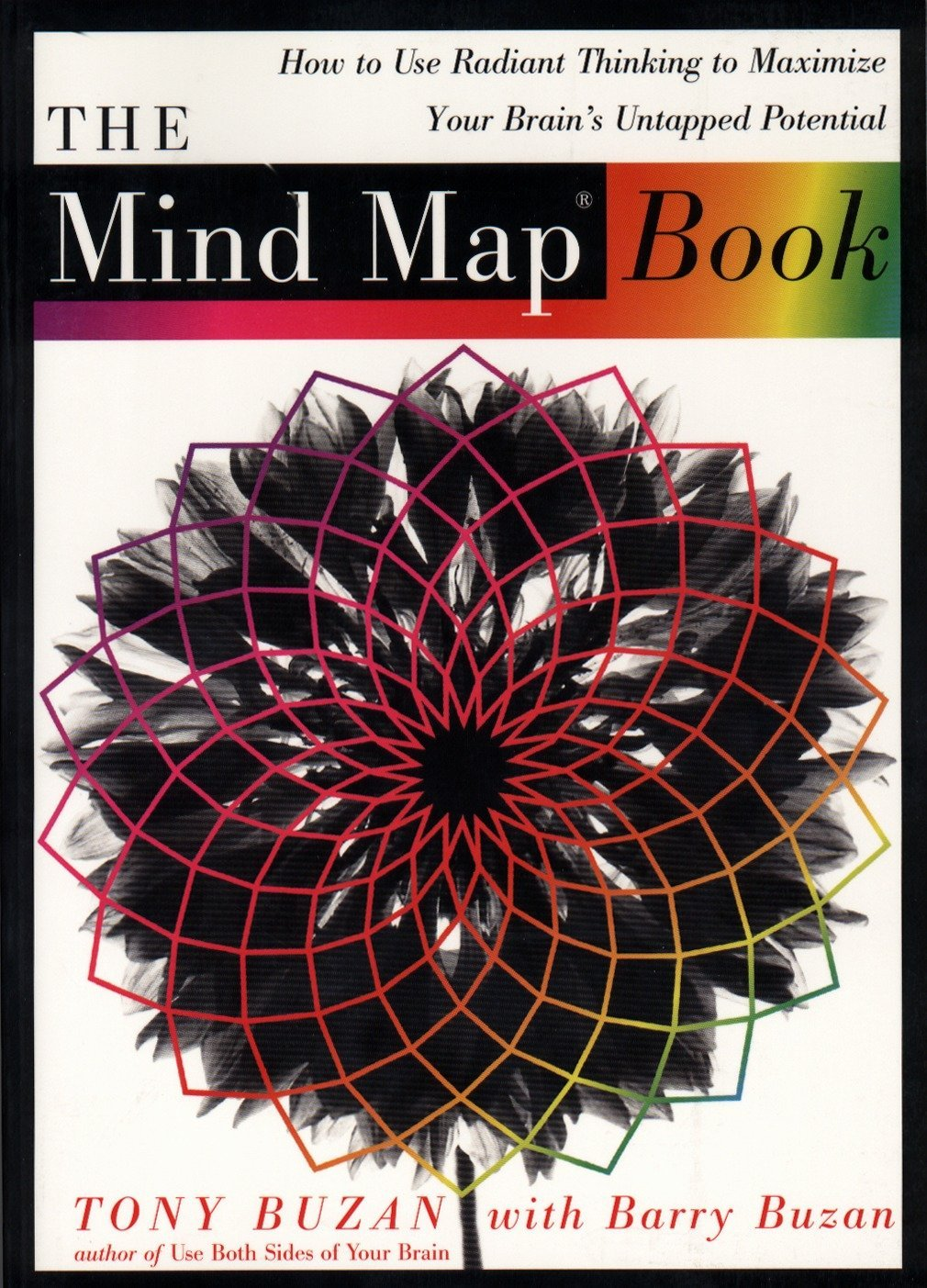 pdf the mind map book how to use radiant thinking to maximize your brains untapped potential