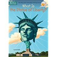 What Is the Statue of Liberty? (What Was?)