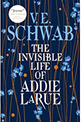 The Invisible Life of Addie LaRue Kindle Edition