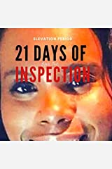 21 Days of Inspection: Elevation Period Audible Audiobook