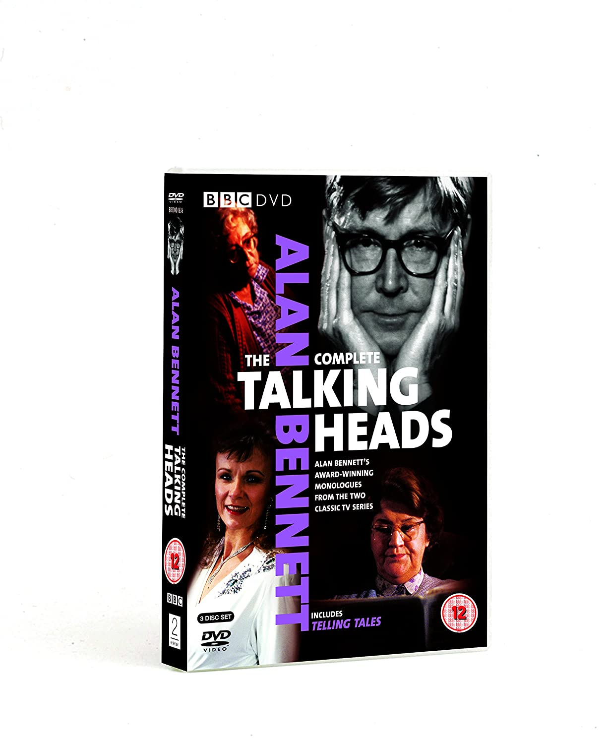 Talking Heads - The Complete Collection [Reino Unido] [DVD]
