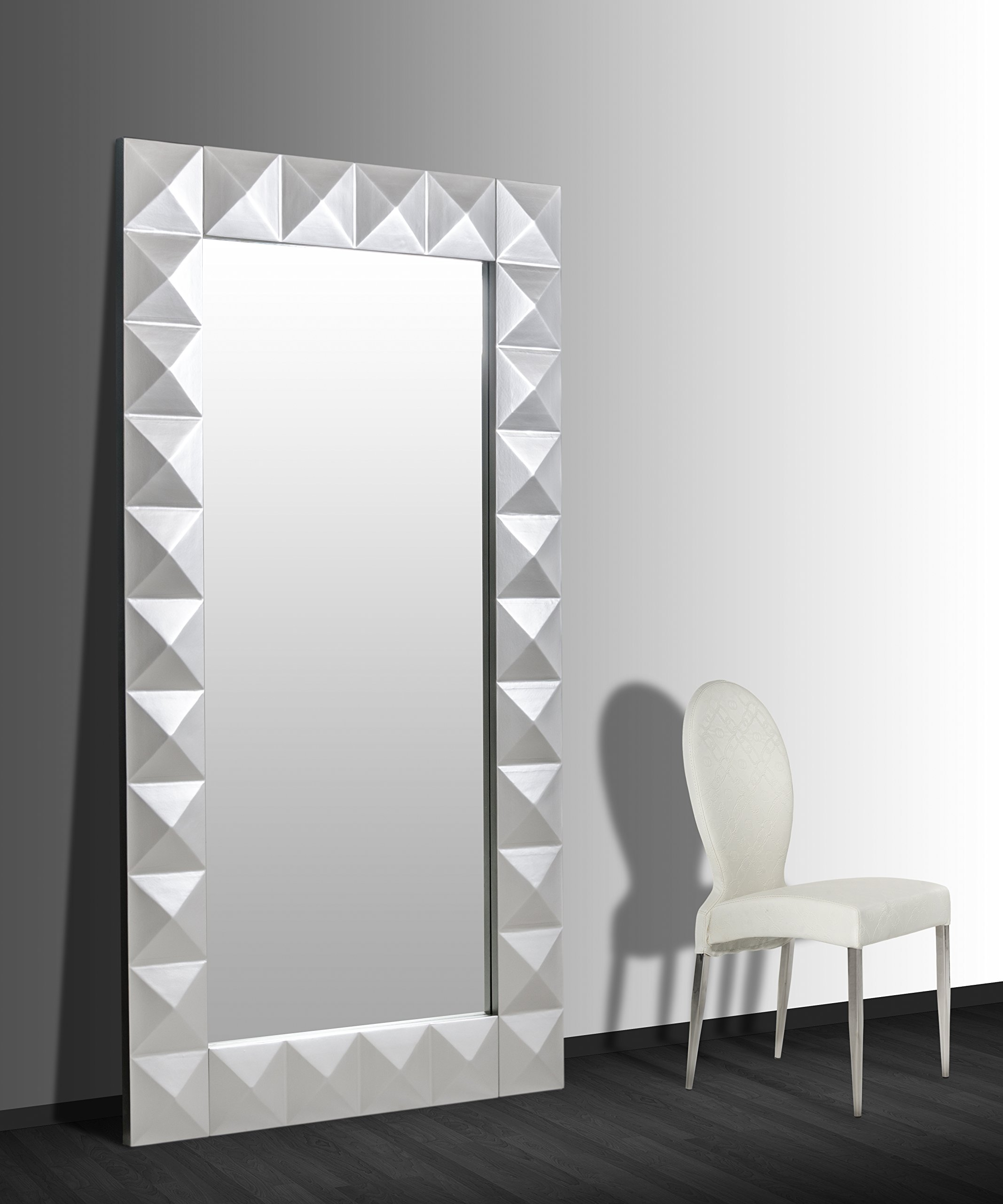 Limari Home Lim-12176 Gwenda Floor Mirror