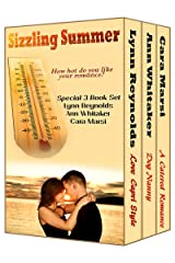 Sizzling Summer (Boxed Set) Kindle Edition