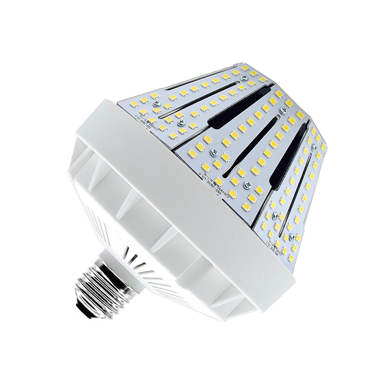 Hawks 20 W LEDコーンライト電球(75 Wに相当)、e26 Mediumベースウォームホワイトライト3000 K、3400 LM超明るい、AC 100 – 277 V、no-dimmable、UL DLCリストされ、for Householdポーチライトキャノピーライト B07FBGC7F5  50.0 Watts