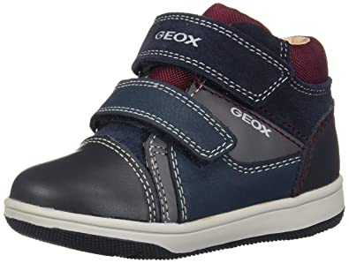 Geox Baby Boys B New Flick B Low Top Sneakers