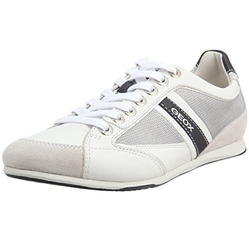 Scarpa GEOX ANDREA P Color Bianco - mainstreetblytheville.org 7269d5560f7