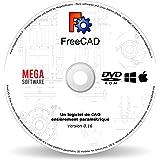 FreeCAD - Une alternative à Autodesk Autocad