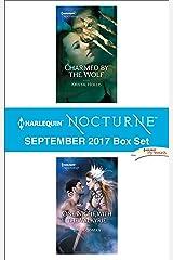 Harlequin Nocturne September 2017 Box Set: An Anthology