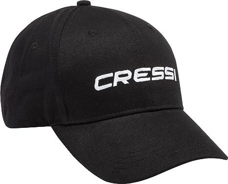 Hombre Cressi Cap Gorra