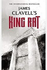 King Rat (The Asian Saga) (Asian Saga, 4) Paperback