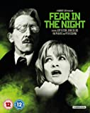 Fear In The Night (Doubleplay) [Blu-ray]