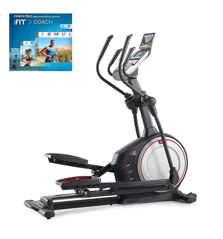 ProForm Bicicleta Elíptica Endurance 520 E: Amazon.es: Deportes y ...