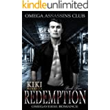 Redemption: Omega Assassins Club Omegaverse Romance